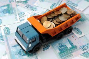 Перевозка товара по жд возмещение расходов