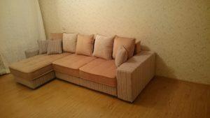 Вернуть диван ненадлежащего качества