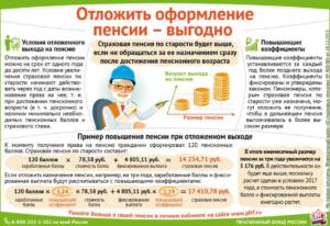 Выплаты при выходе на пенсию по возрасту от работодателя