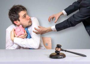 Взыскание безнадежных долгов с юридических лиц