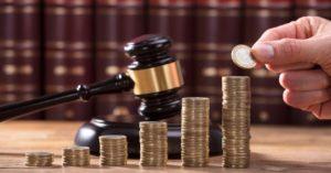Судебные убытки и судебные расходы
