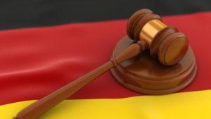 Суды общей юрисдикции германии