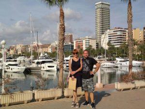 Как эмигрировать в испанию из россии с детьми