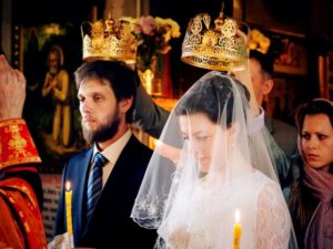 Возможно ли венчание без регистрации брака