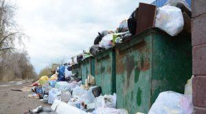 Задолженность за вывоз мусора в частном доме чем грозит
