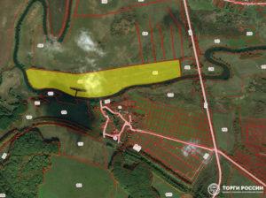 Строительство линейных объектов на землях сельскохозяйственного назначения