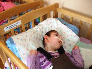 Взяла ребенка из детского дома во сне