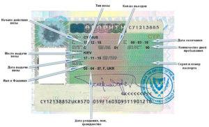 Нужны ли визы на кипр для россиян в 2020 году