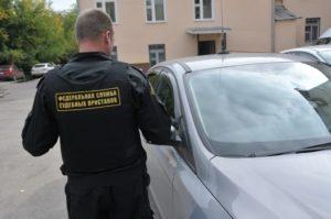 В течении какого времени приставы должны реализовать арестованный автомобиль