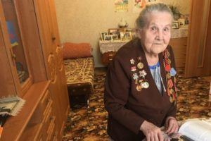 Моя бабушка ветеран вов куда обратится за помощью