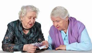 Налог на наследство для пенсионеров в 2020 году