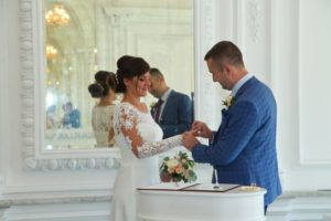 Онлайн регистрация брака московская область