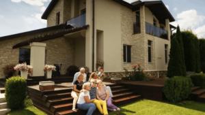 Недвижимость в европе дорого