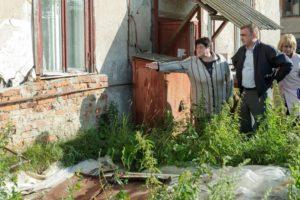 Нормы жилья при расселении из аварийного жилья