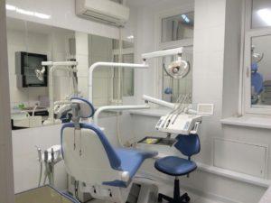 Получить лицензию на стоматологический кабинет