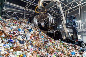 Мини переработка мусора