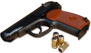 Оружие на которое не нужно разрешение