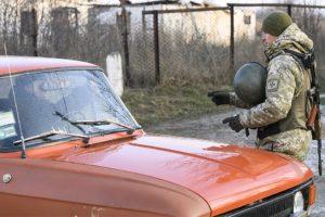 Как можно попасть в киев из россии