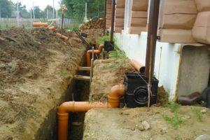 Мжет быть водоотведение больше чем водоснабжение