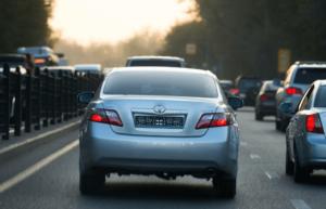 Как ездить на машине с номерами но снятой регистрации
