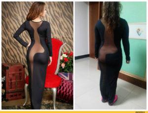Купила платье хочу вернуть как сделать правильно