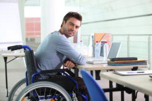 Как найти работу инвалиду 3 группы