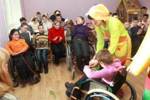 Как должны питаться воспитателей в социально реабилитационном центре