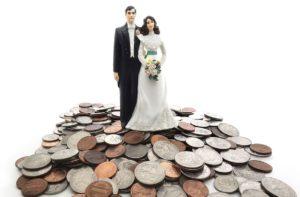Налог на свадьбу