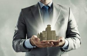 Как лучше продать коммерческую недвижимость