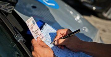 Как можео заставить штрафы нового владельца авто