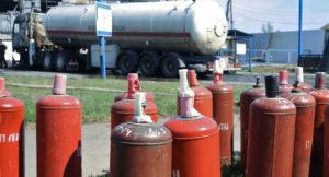 Лицензия на заправку баллонов газом