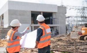Кто отвечает за строительство социально значимых объектов