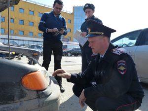 Как избежать штрафа за ксенон