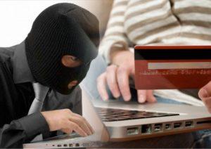Мошенничество авито с карточками