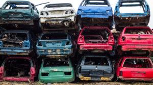 Куда деть старую машину на ходу