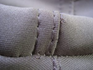 Ткань разошлась по шву считается браком
