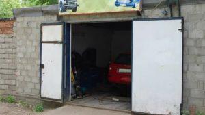 Могу ли ч открыть автосервис в гаражном коперативе