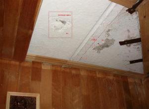 Течет крыша после капитального ремонта куда обращаться