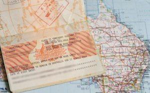 Транзитная виза в австралию для россиян в 2020