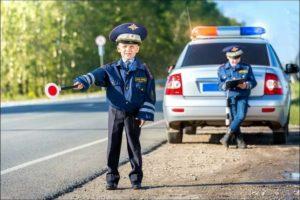 Как можно стать полицейским