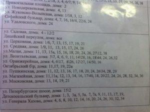 В какую школу пойти  если место прописки козленскпя 71