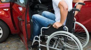 Перевозка ребенка инвалида в машине льготы