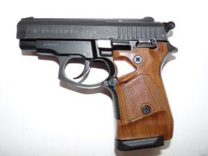 Лучший травматический пистолет 2020г на сегодняшний день 9мм