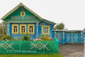 Ничей дом в деревне как оформить