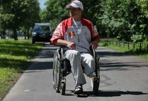 Наследник инвалид первой группы льготы