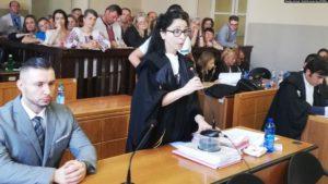 Переводчик в судебном процессе