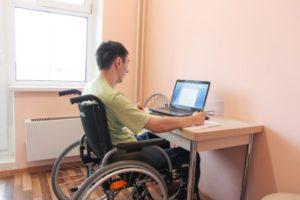 Помощь инвалидам 1 группы в беларуси