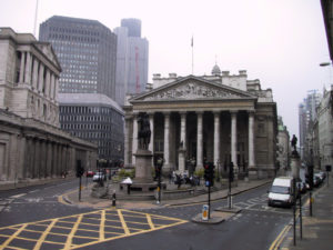 Английская фондовая биржа онлайн
