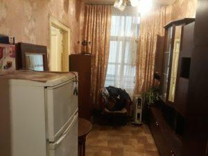 Арендаторы комнаты в коммунальной квартире не платят за свет
